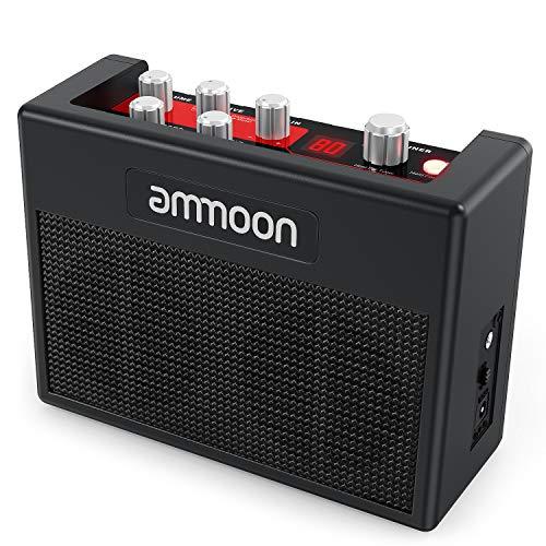 ammoon Amplificateur Portable de Guitare...