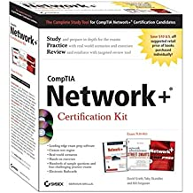 CompTIA Network+ Certification Kit: Exam N10-003
