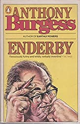 Enderby: Inside Mr.Enderby, Enderby Outside and Clockwork Testament by Anthony Burgess (1982-02-25)