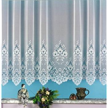 Fertig Gardine180x300 Jacquard Bogen Store