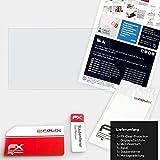 atFoliX Displayschutzfolie für Garmin DriveSmart 70LMT-D Schutzfolie - 3 x FX-Clear kristallklare Folie Vergleich
