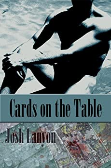 Cards on the Table by [Lanyon, Josh]
