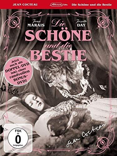 Die Schöne und die Bestie [DVD]
