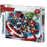 Puzzle Vengadores Avengers Marvel 104pz