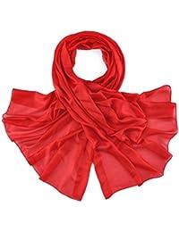 Amazon.fr   Allée du foulard - Echarpes et foulards   Accessoires ... 38bb5ac1d53