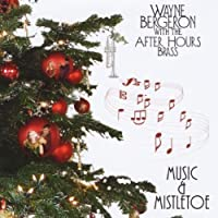 Music & Mistletoe