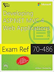EXAM REF 70486: DEVELOPING ASP.NET MVC 4 WEB APPLICATIONS