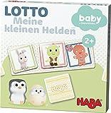 Haba 302895 - Lotto – Meine Kleinen Helden - DreamWorks Babies