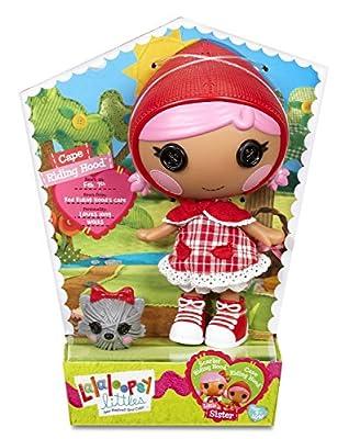 Lalaloopsy Littles - Beauty Fairest, muñeca fashion