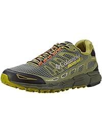 Columbia Bajada Iii, Zapatillas de Running para Asfalto para Hombre