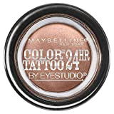 Maybelline Color Tattoo Bad to the Bronze 4 GM