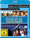 Best of Hollywood-2 Movie Collector's Pack 58 [Blu-ray] [Import allemand]