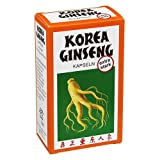 Korea Ginseng extra stark Kapseln, 80 St