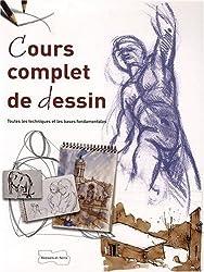 Cours complet de dessin