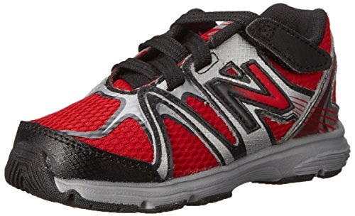 New Balance KV697 Infant Hook and Loop - K