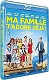 Ma Famille t'adore déjà [Blu-Ray]...