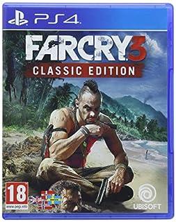 Far Cry 3 Classic Edition (PS4) (B07F3X4S4V) | Amazon price tracker / tracking, Amazon price history charts, Amazon price watches, Amazon price drop alerts