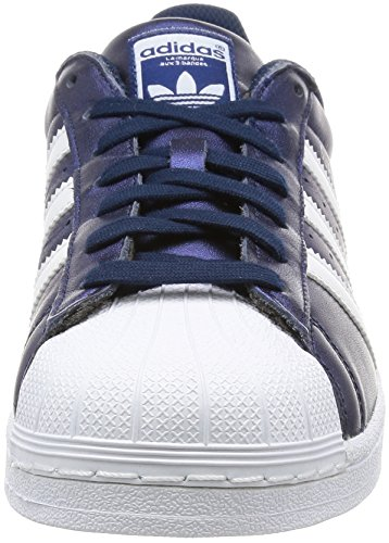 adidas Superstar S75875, Scarpe sportive blau