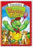 Franklin: Favorite Turtle Tales [DVD] [Region 1] [US Import] [NTSC]