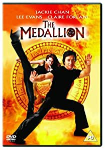 The Medallion [DVD] [2003]