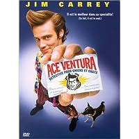 Ace Ventura : Détective pour chiens et chats