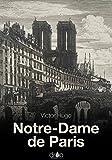 Notre-Dame de Paris - Format Kindle - 9782371131576 - 2,99 €