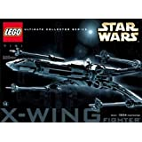 LEGO Technic Collectors X-Wing Fighter