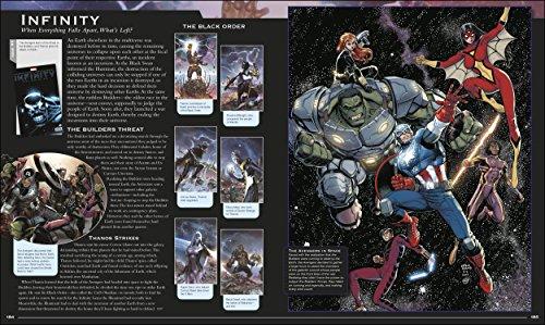 Zoom IMG-3 marvel encyclopedia updated edition