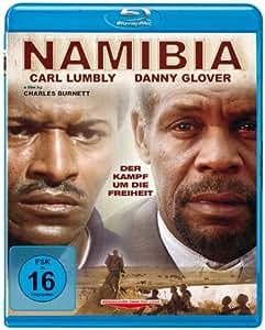 Namibia (Blu-ray)