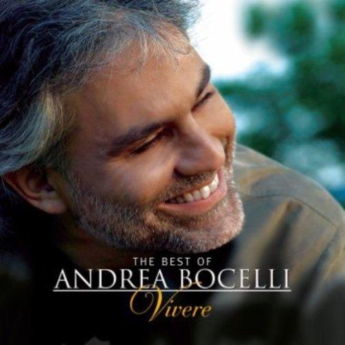 Vivere: Best of Andrea Bocelli [Import USA]