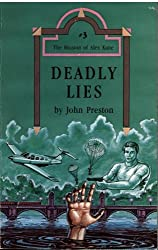 Deadly Lies (The Mission of Alex Kane No. 3)