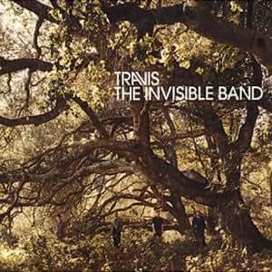Invisible Band [MINIDISC]