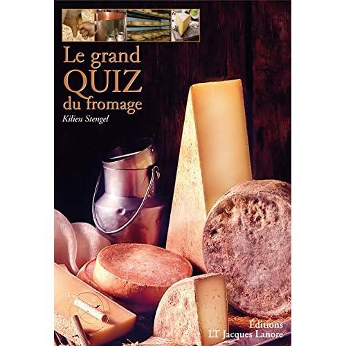 Le Grand Quiz du Fromage