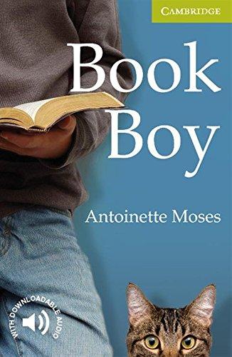 CER0: Book Boy Starter/Beginner (Cambridge English Readers)