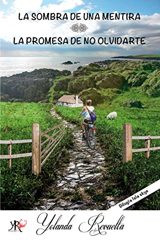 La sombra de una mentira. La promesa de no olvidarte, Bilog. Isla Skye - Yolanda Revuelta (Rom)   516H6Em01xL
