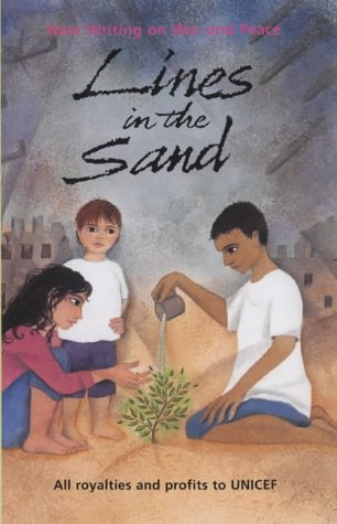 Lines in the sand : new writing about war and peace