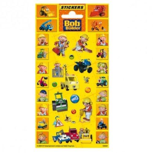 bob-the-builder-glitter-adesivi-fiocco-giallo
