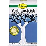 Bahía 1weis901Blanco Pintura 1kg para árboles frutales contra Frost grietas
