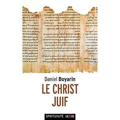 Le Christ juif