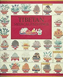 Tibetan Medical Paintings: Illustrations to the Blue Beryl Treatise of Sangye Gyamtso: 1653-1705: Plates and Text