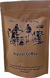 Filter Coffee, 1862 McKinley 225 Grams, Regular Coffee