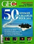 GEO [No 383] du 01/01/2011 - ARABIE S...