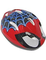 Disney Kinder Schutzhelm Kinderhelm Kinderfahrradhelm Fahrrad Helm Spiderman