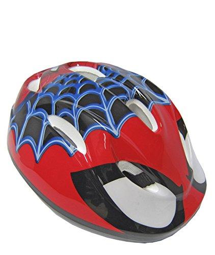 Toim-Casco-Bici-Spiderman-85-10860