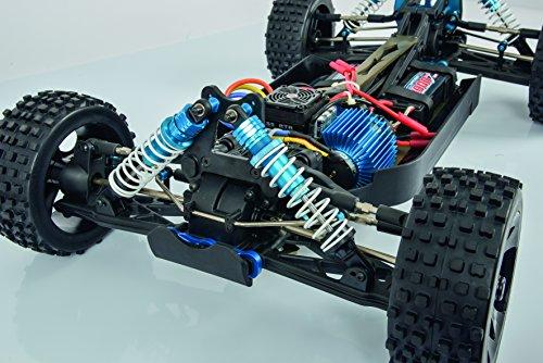 RC Auto kaufen Buggy Bild 4: Carson 500409022 - DMAX 1:5 Dirt Attack 6S 100% RTR, Fahrzeug*