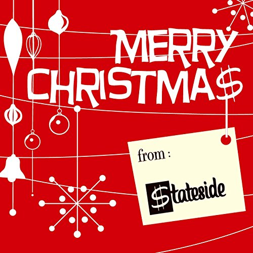 Merry Christmas From Stateside