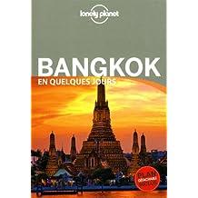 Bangkok En quelques jours - 2ed