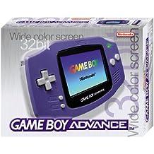 Game Boy Advance Indigo