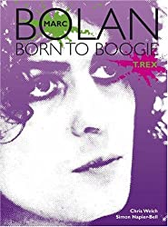 Marc Bolan: Born to Boogie