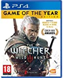 Witcher 3 PS-4 Wild Hunt GOTY AT
